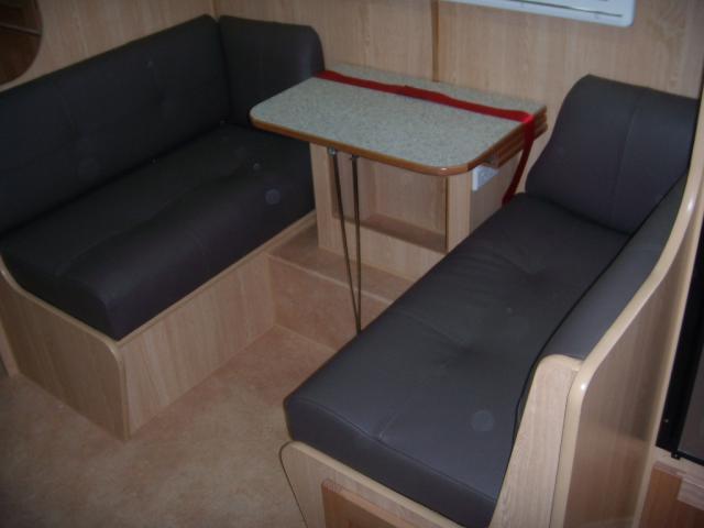 Nomad Interior